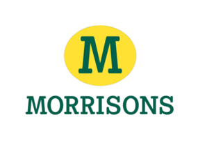 Morrisons Logo for Fundamentally Children HQ Case Study